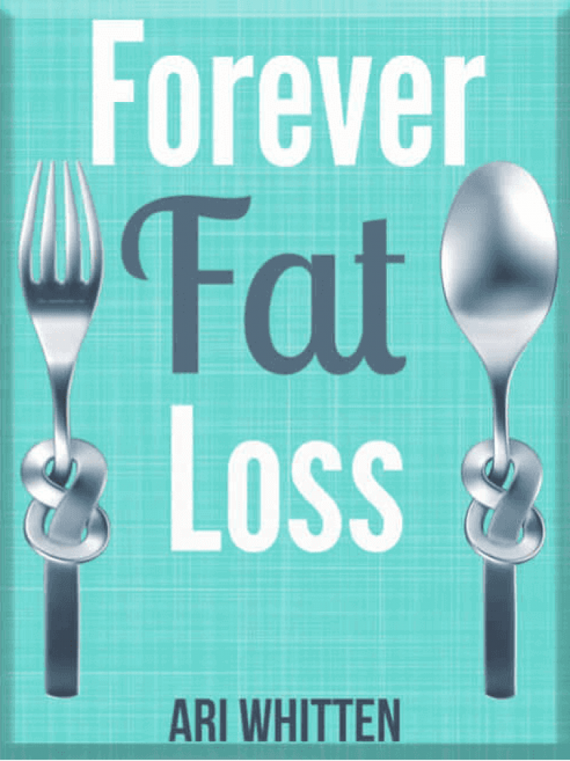 Book Cover Forever Fat Loss