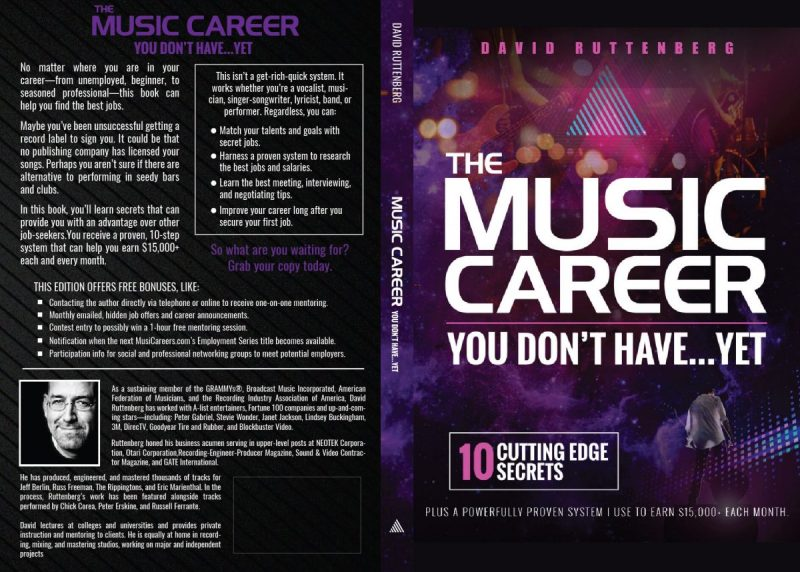 Music Career paperback-01