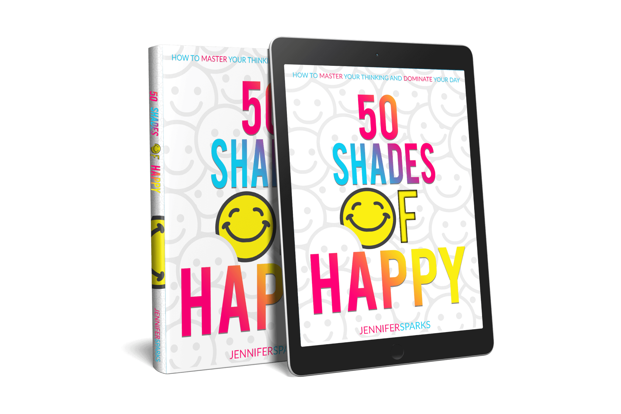 50 Shade of Happy 3D Site