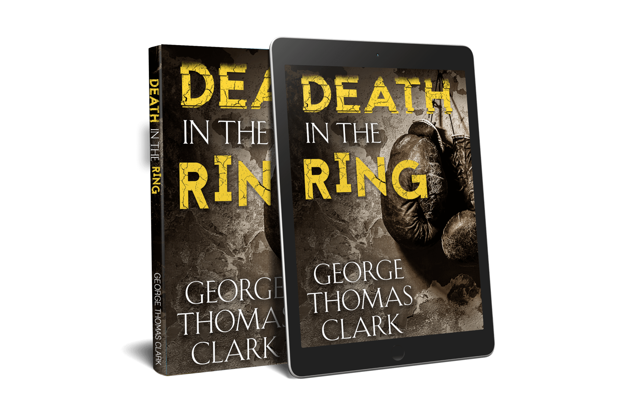 Death in the Ring 3d Site