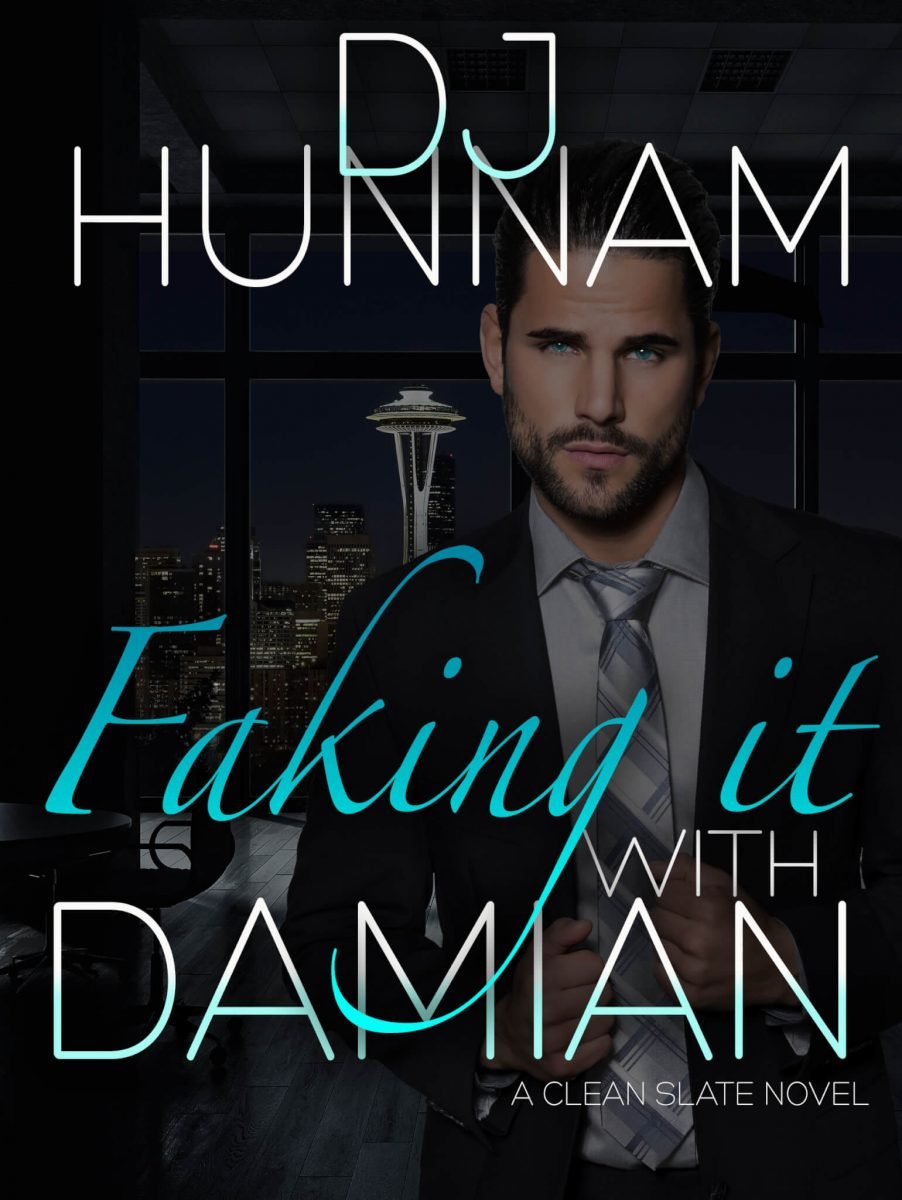 Faking It with Damian mock 2