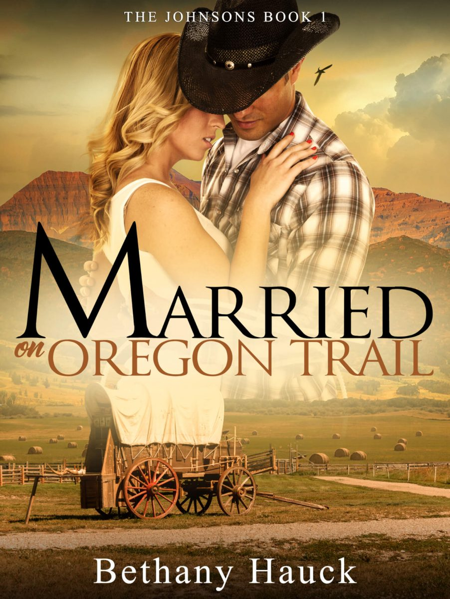 Married On The Oregon Trail
