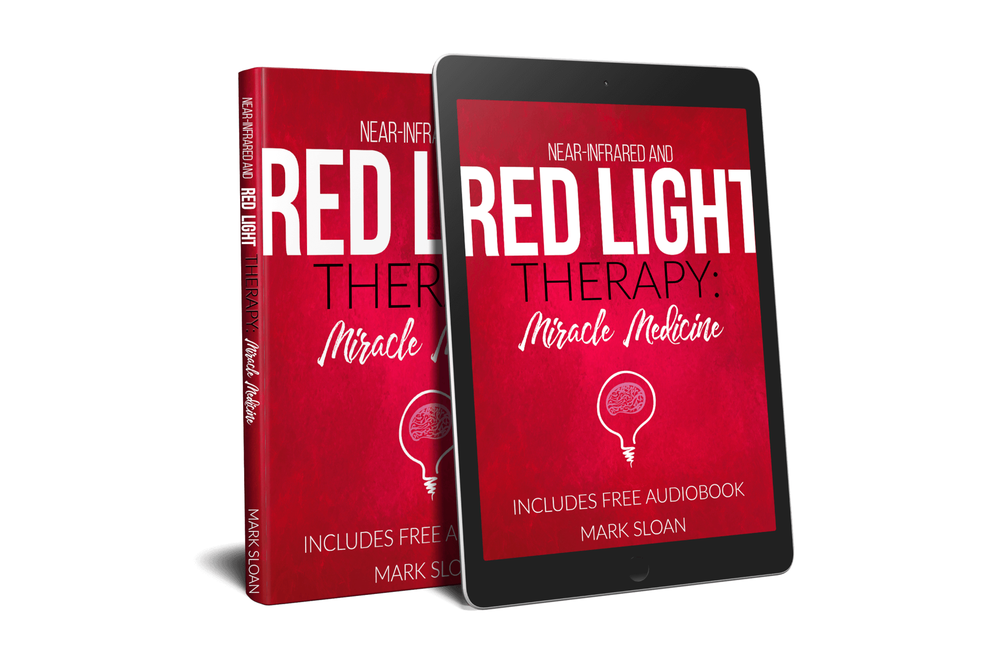 Red Light 3D Site
