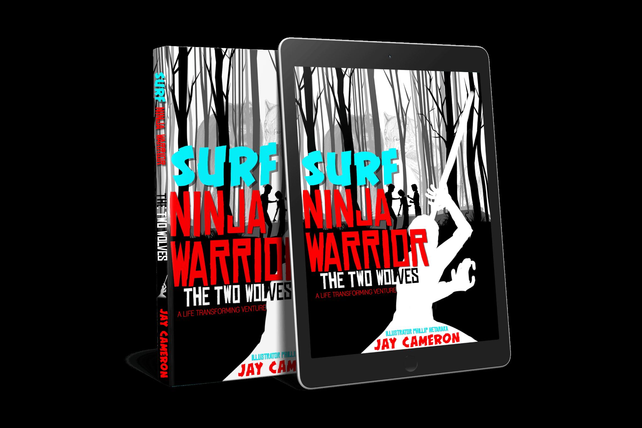 Surf Ninja 3D Site