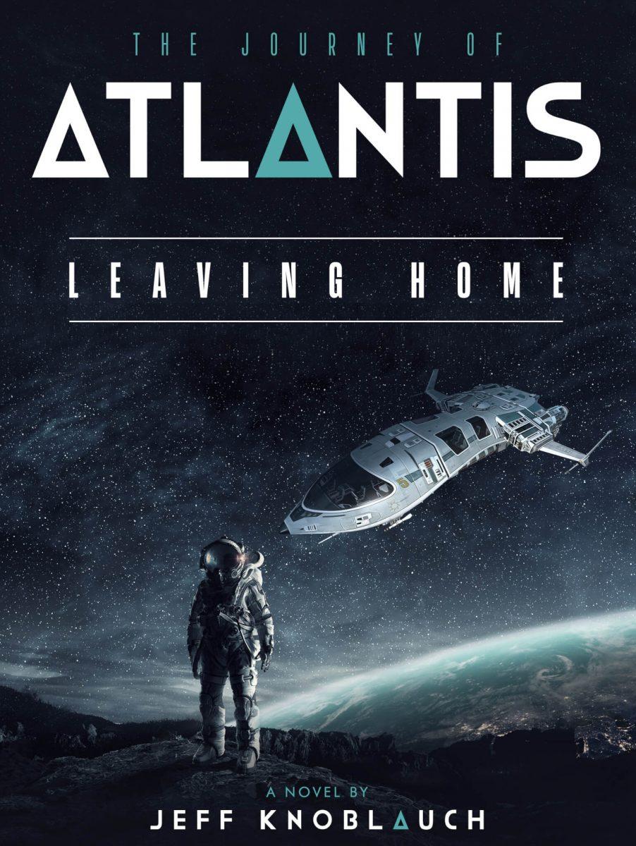 The Journey of Atlantis
