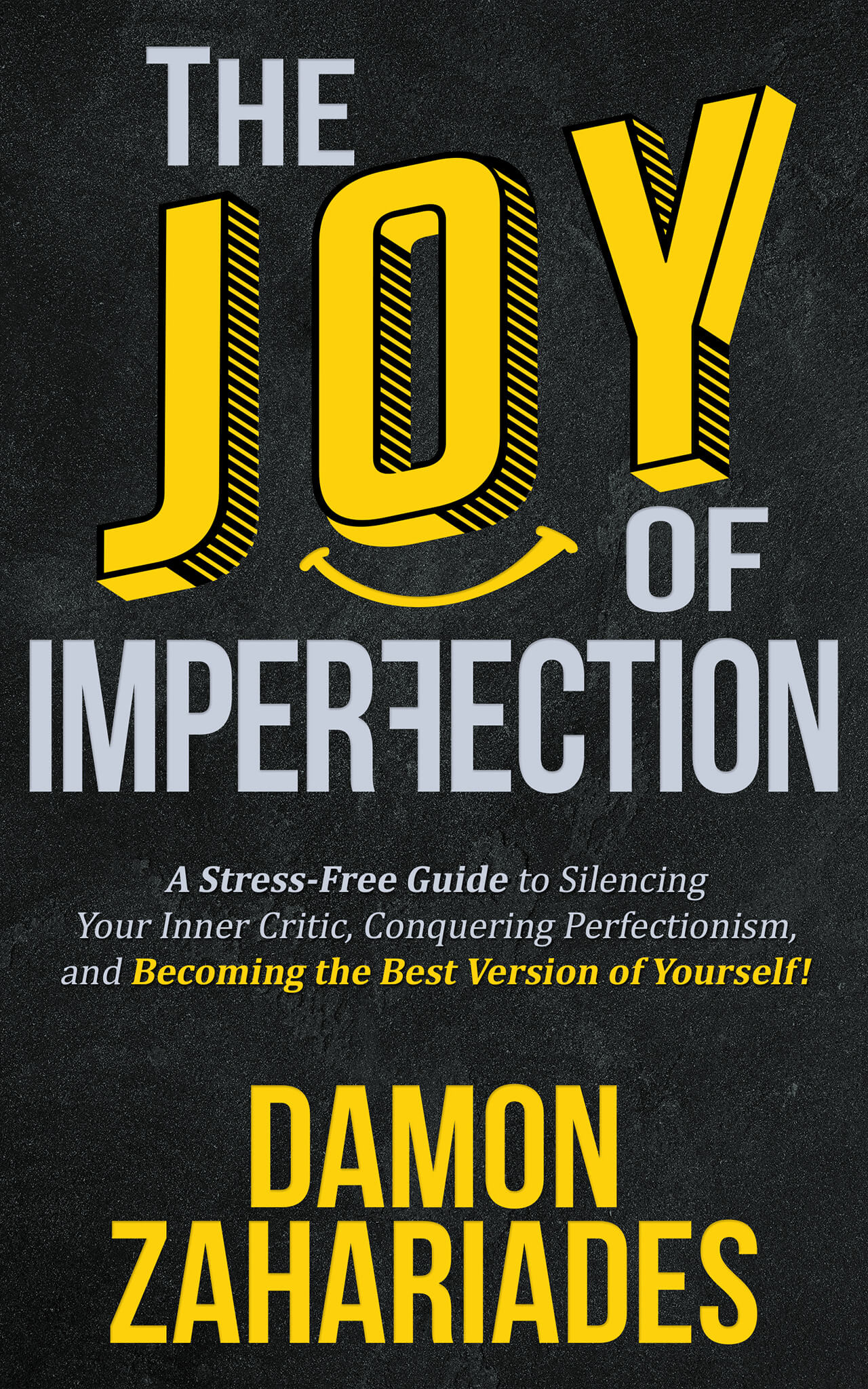 The Joy Of ImperfectionSiteSM