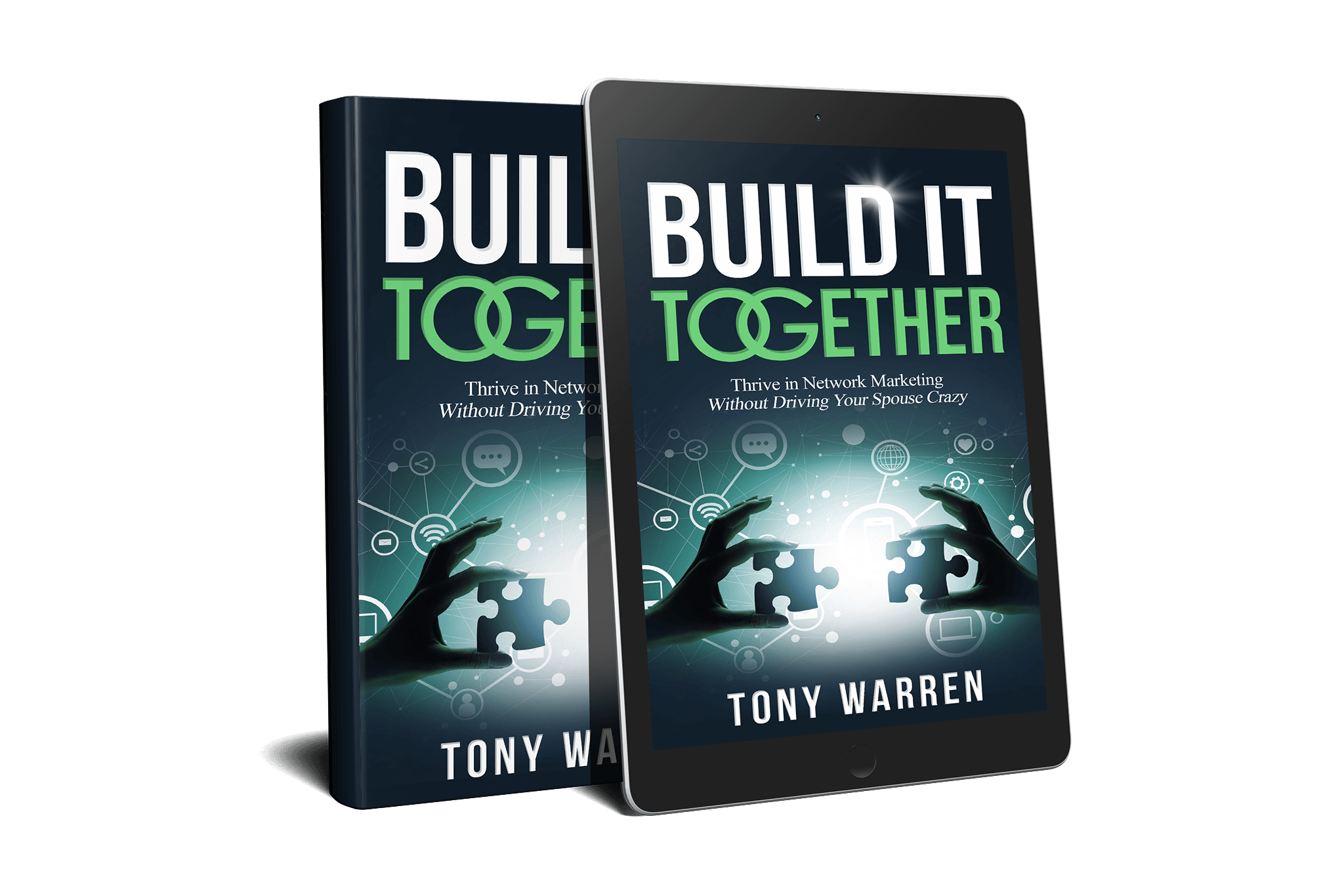Build it Together 3D SMALL