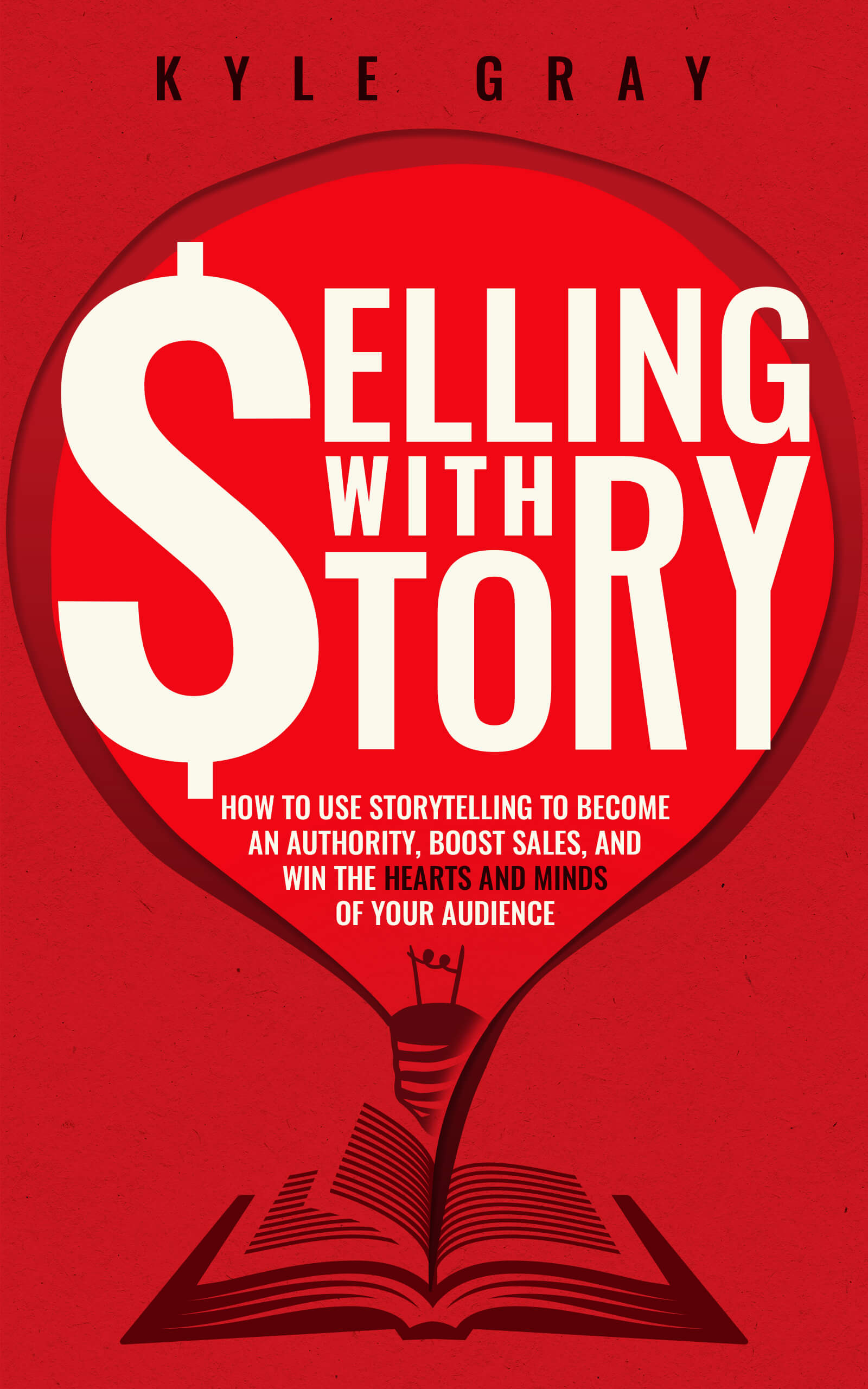 Selling With Story SMALL