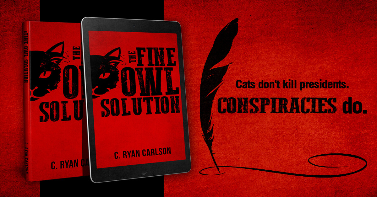 The Fine Owl Solution SMALL
