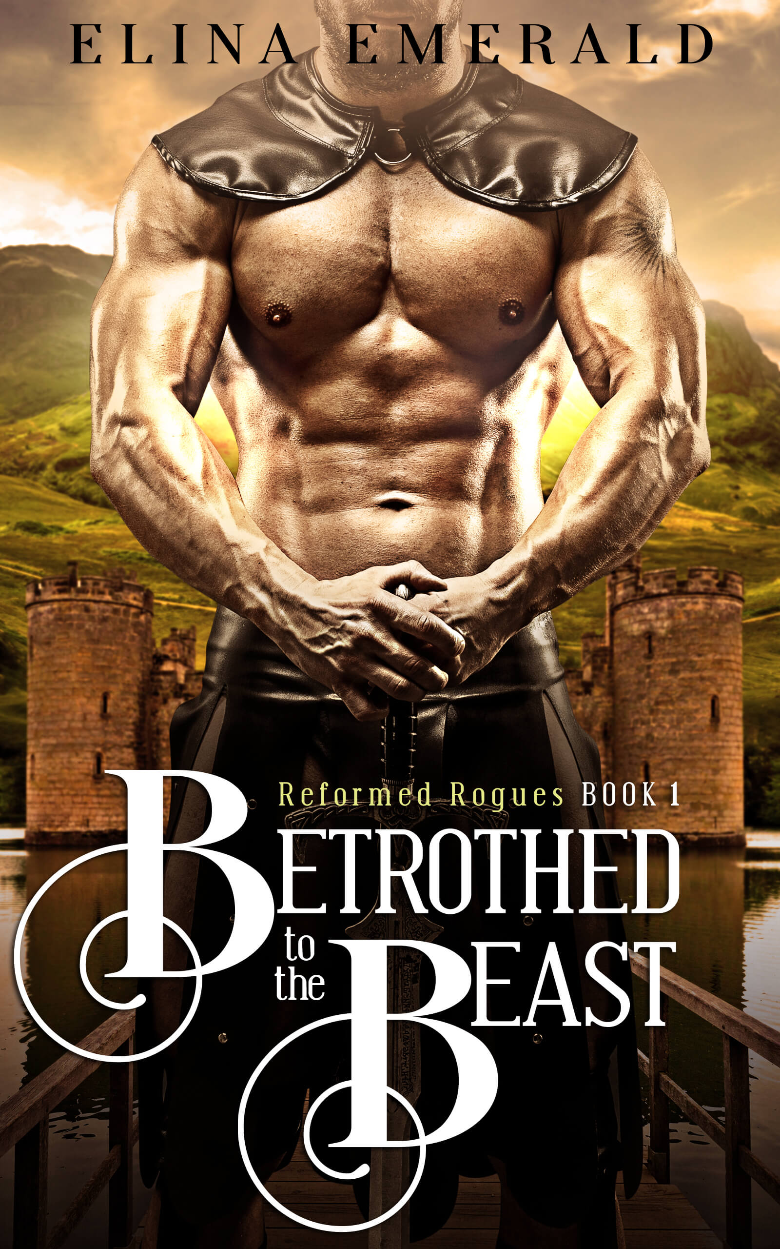 Betrothed To The Beast 1600 x 2560 SMALL