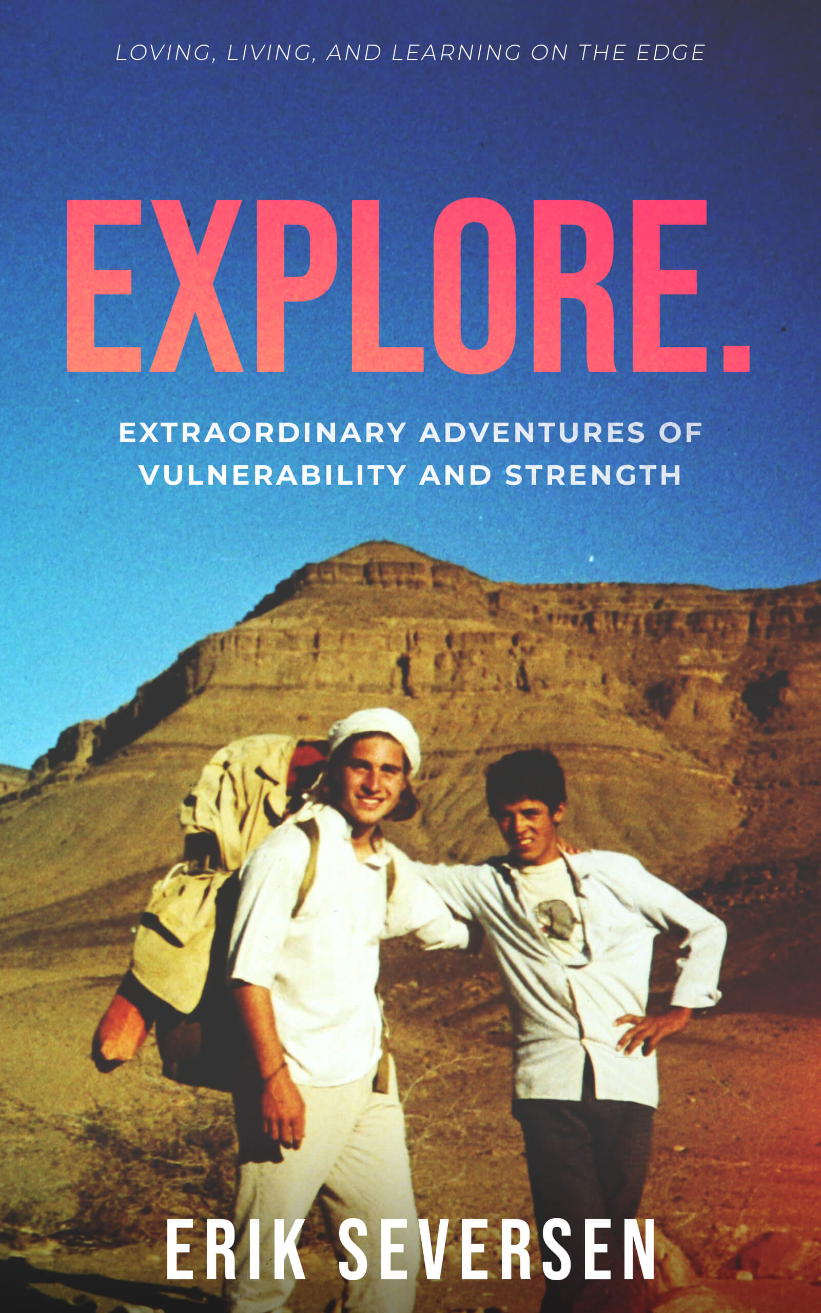 Explore SMALL