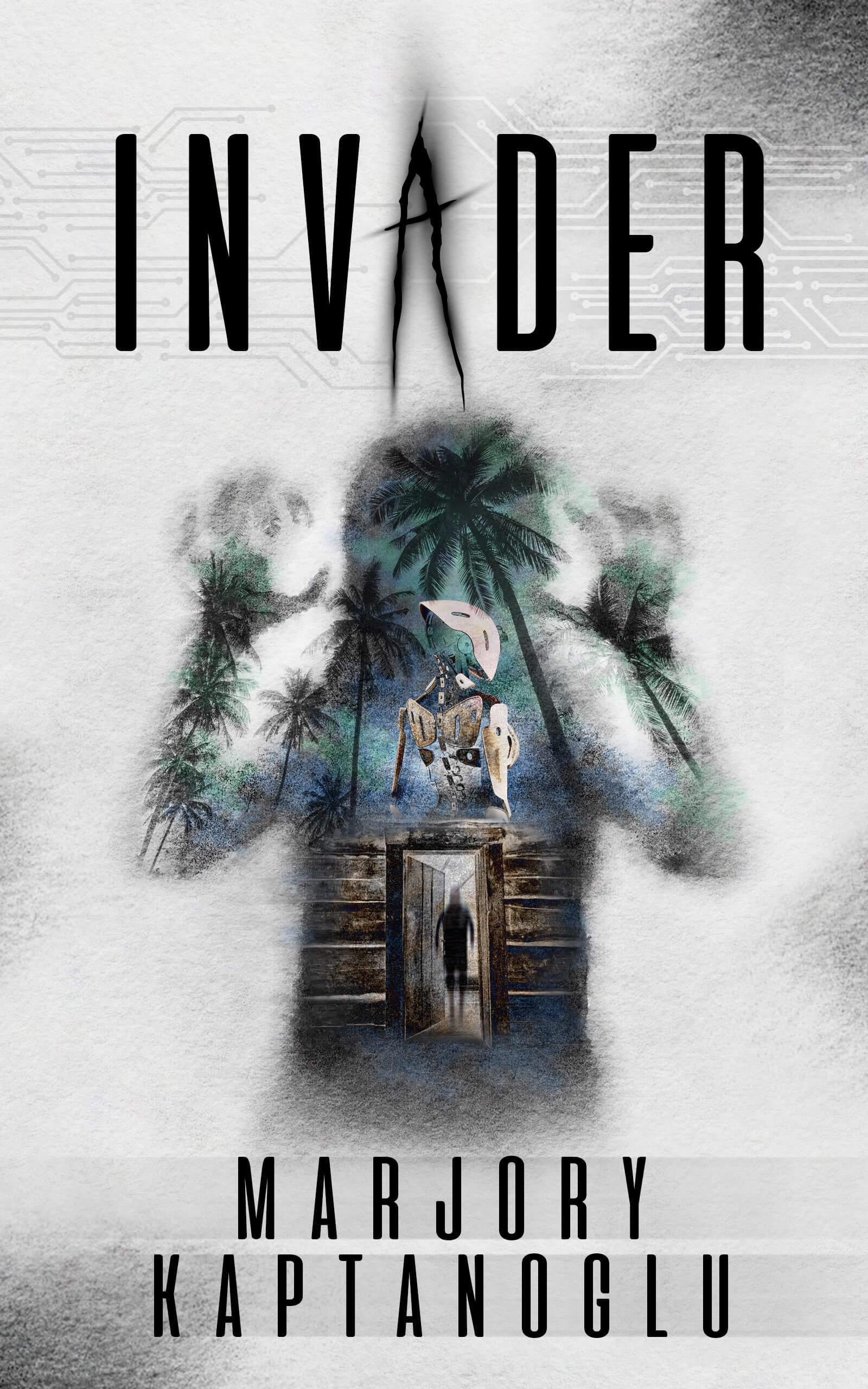 Invader A SMALLER