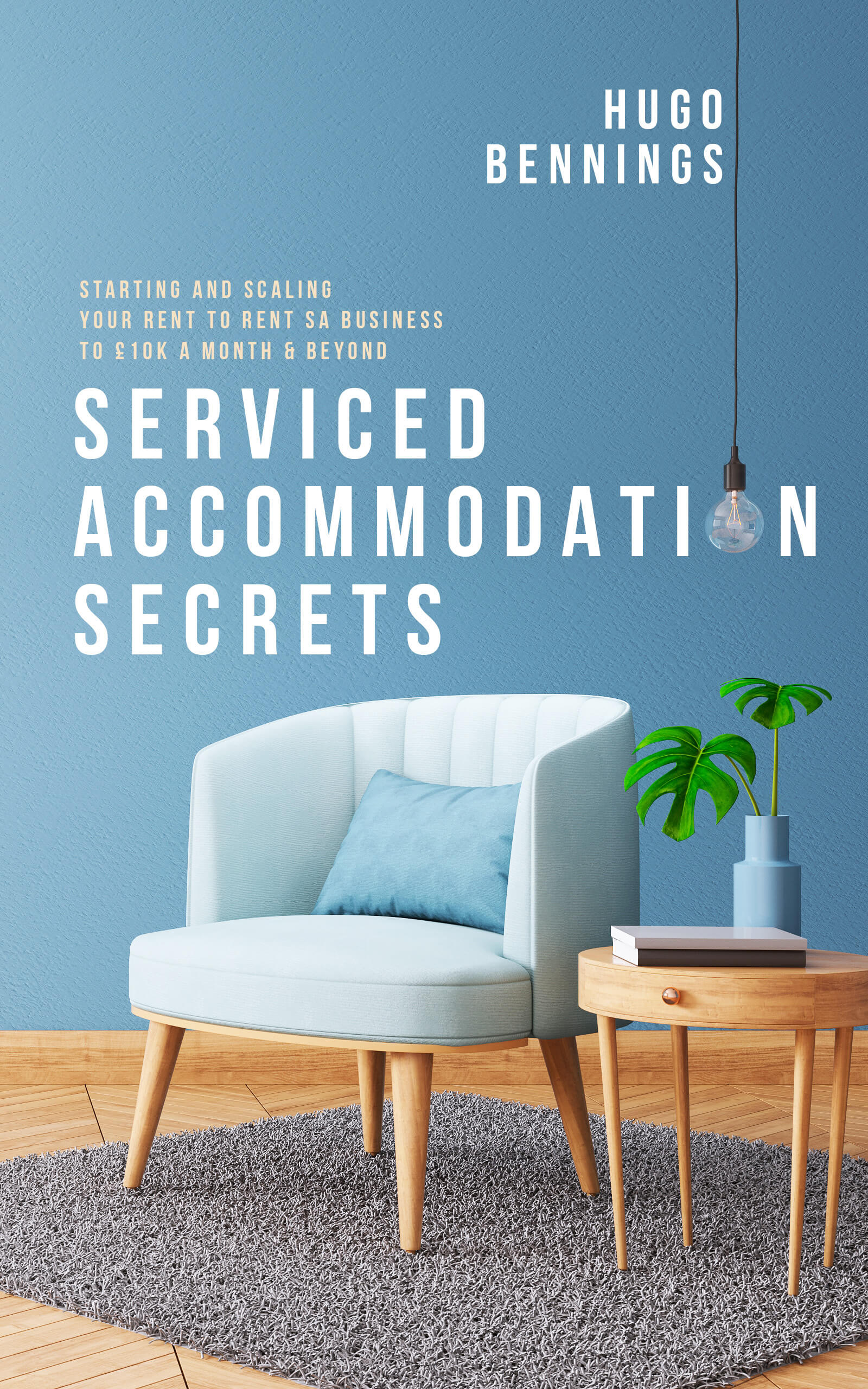 Serviced Accommodation Secrets1 small