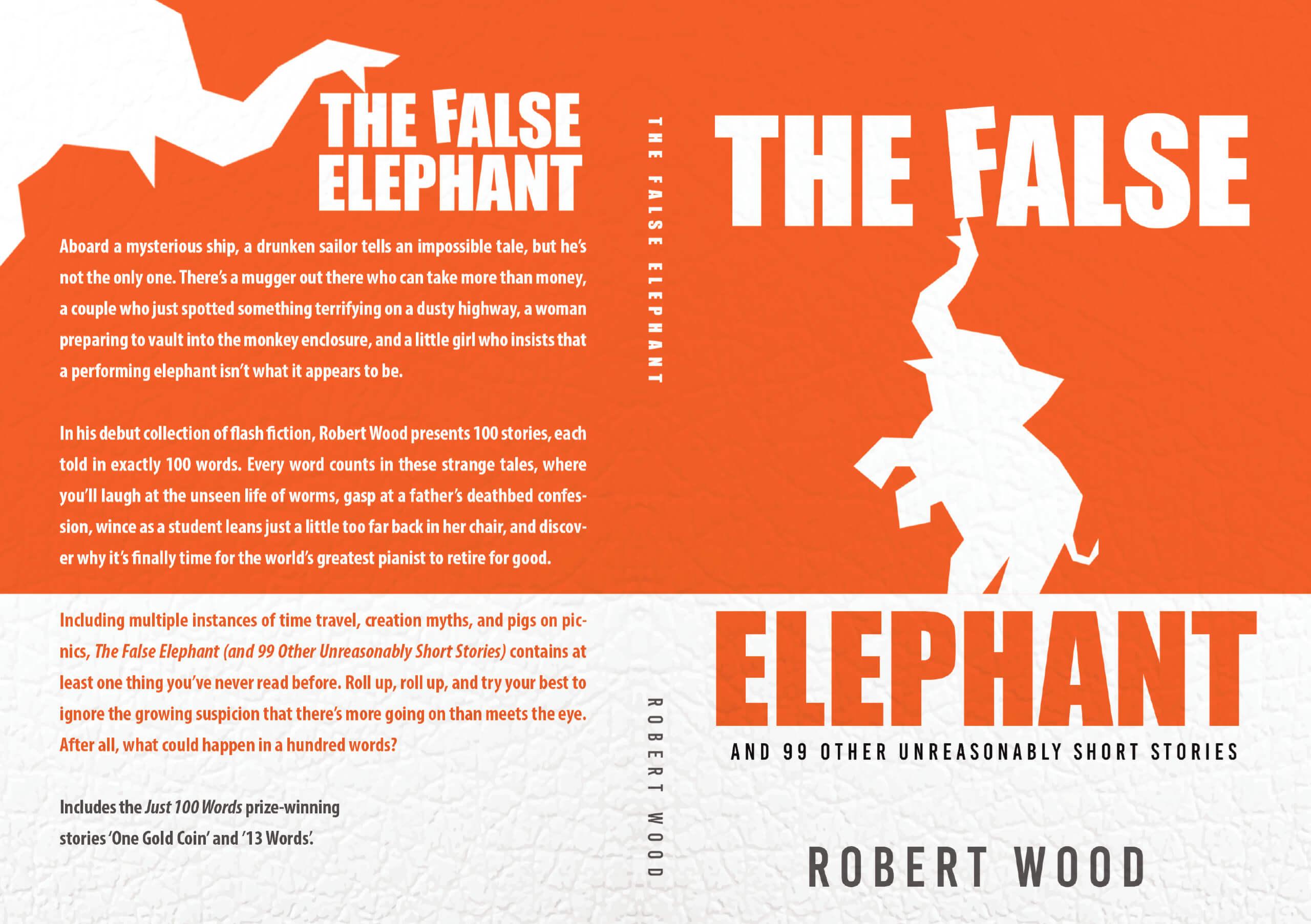 The False Elephant resized SMALL