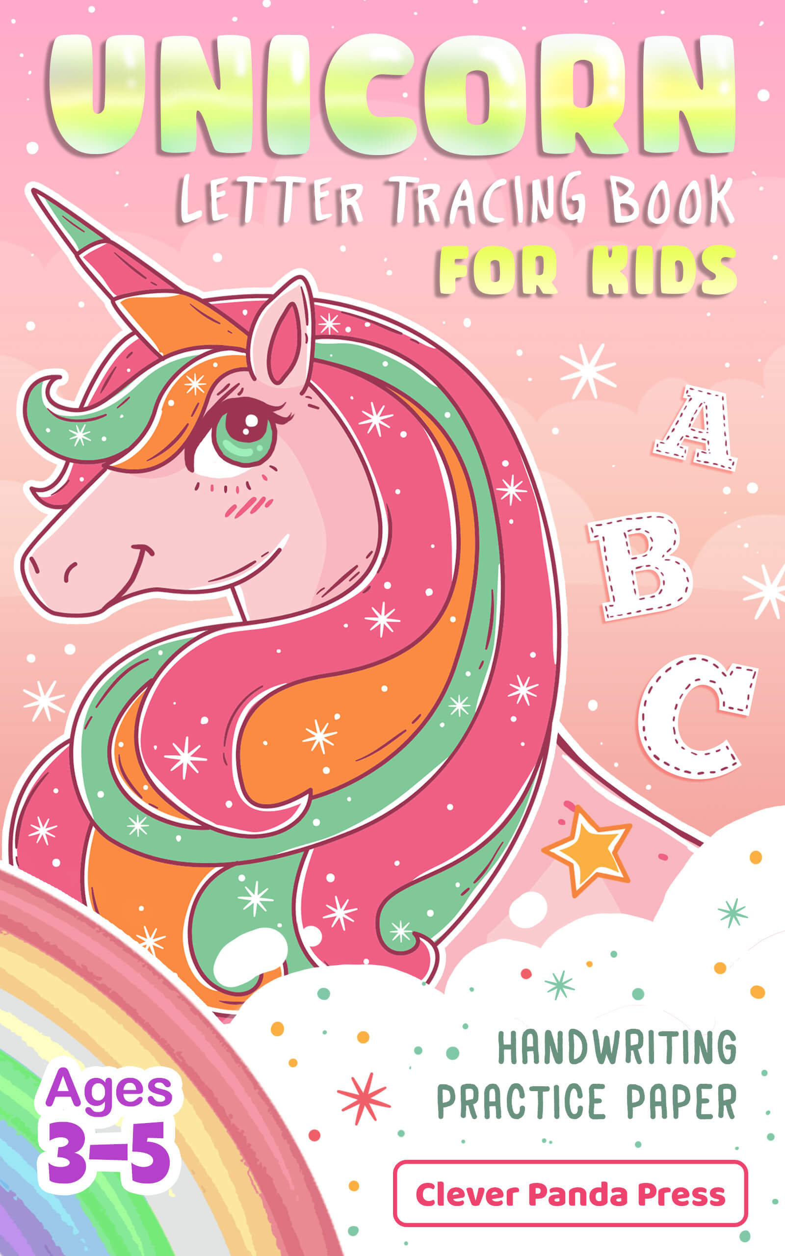 Unicorn Letter Tracing for Kids_Rev1 SMALL