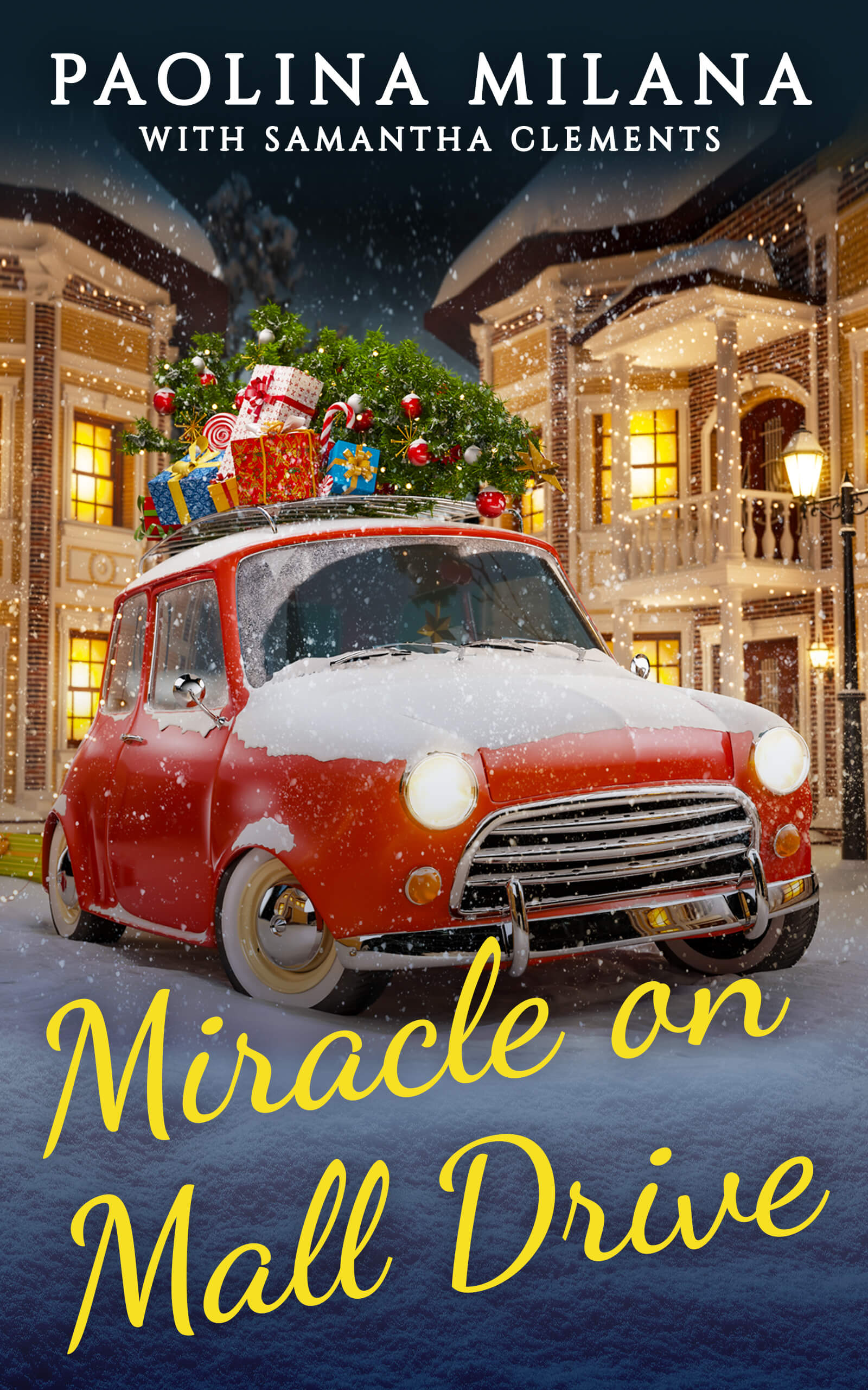 MIRACLE2 small