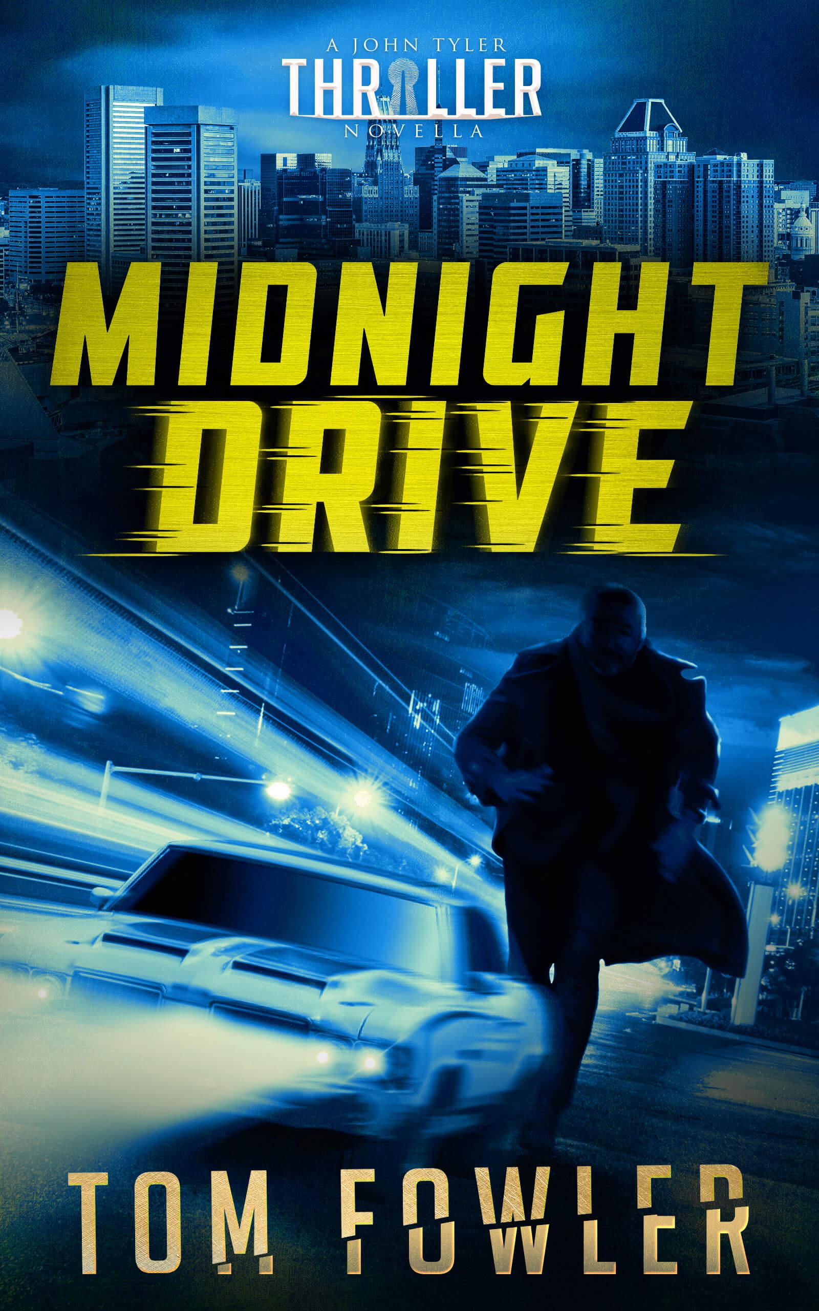 Midnight Drive SMALL