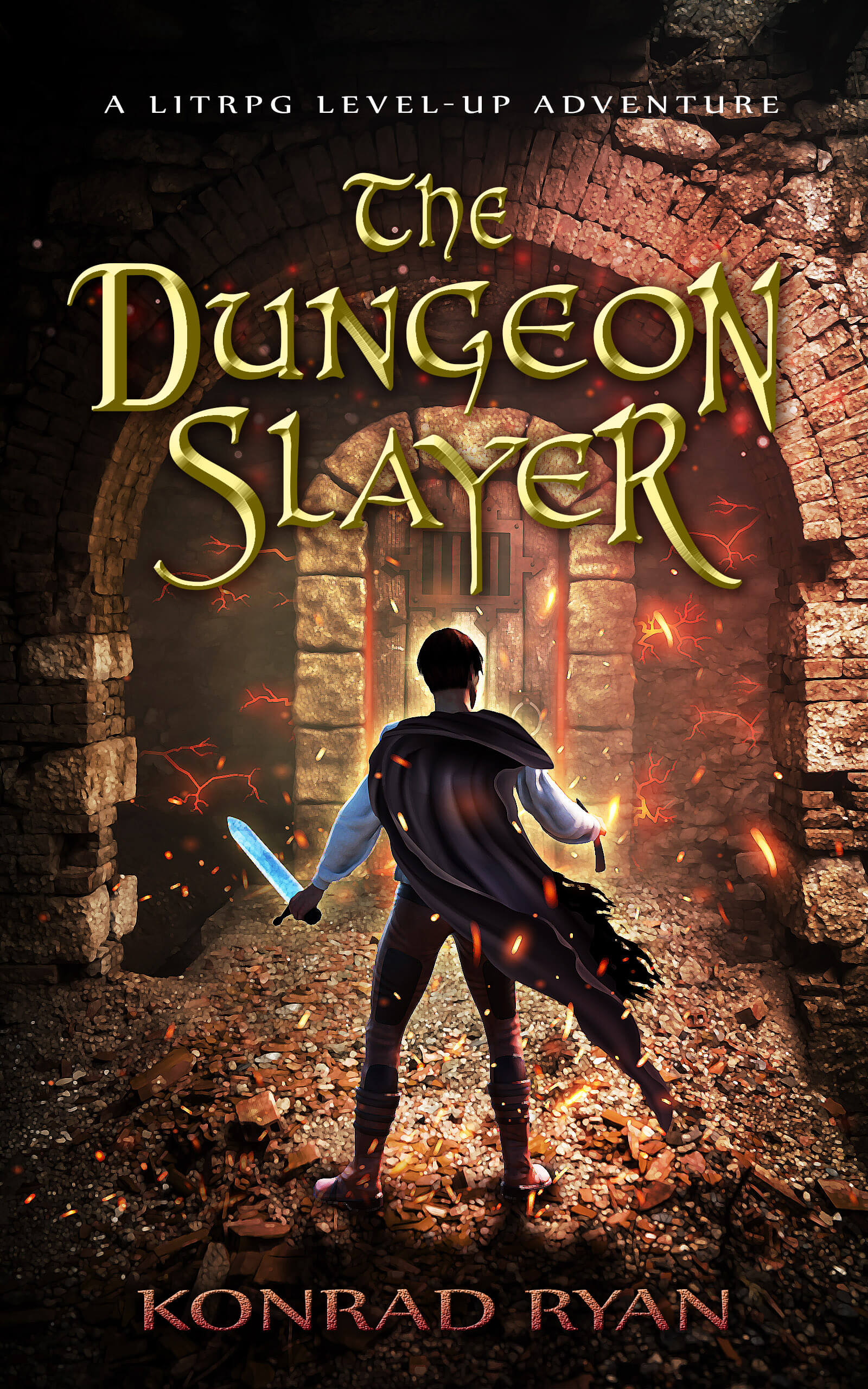The Dungeon Slayer1SMALL