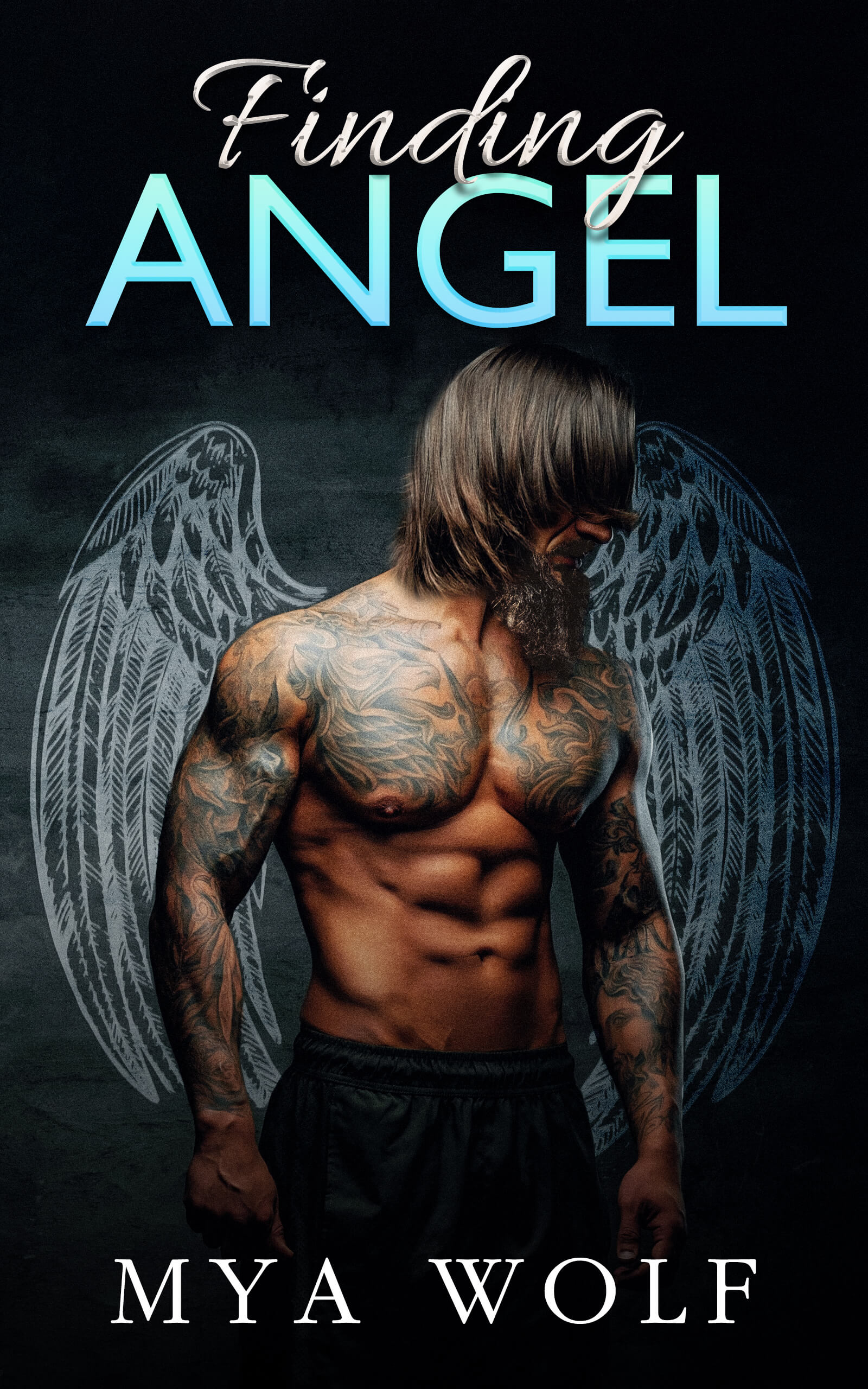 Finding Angelsmall