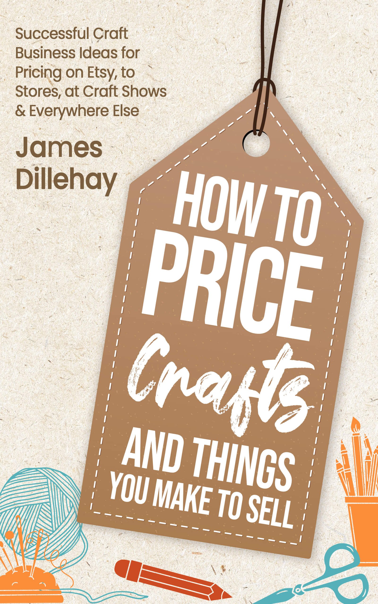How to Price Crafts and things you make to Sell_v1SMALL