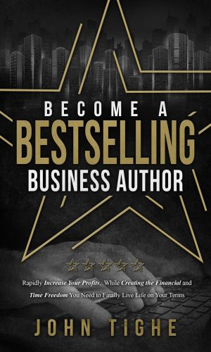 BECOME A BESTSELLING BUSINESS AUTHOR 1small