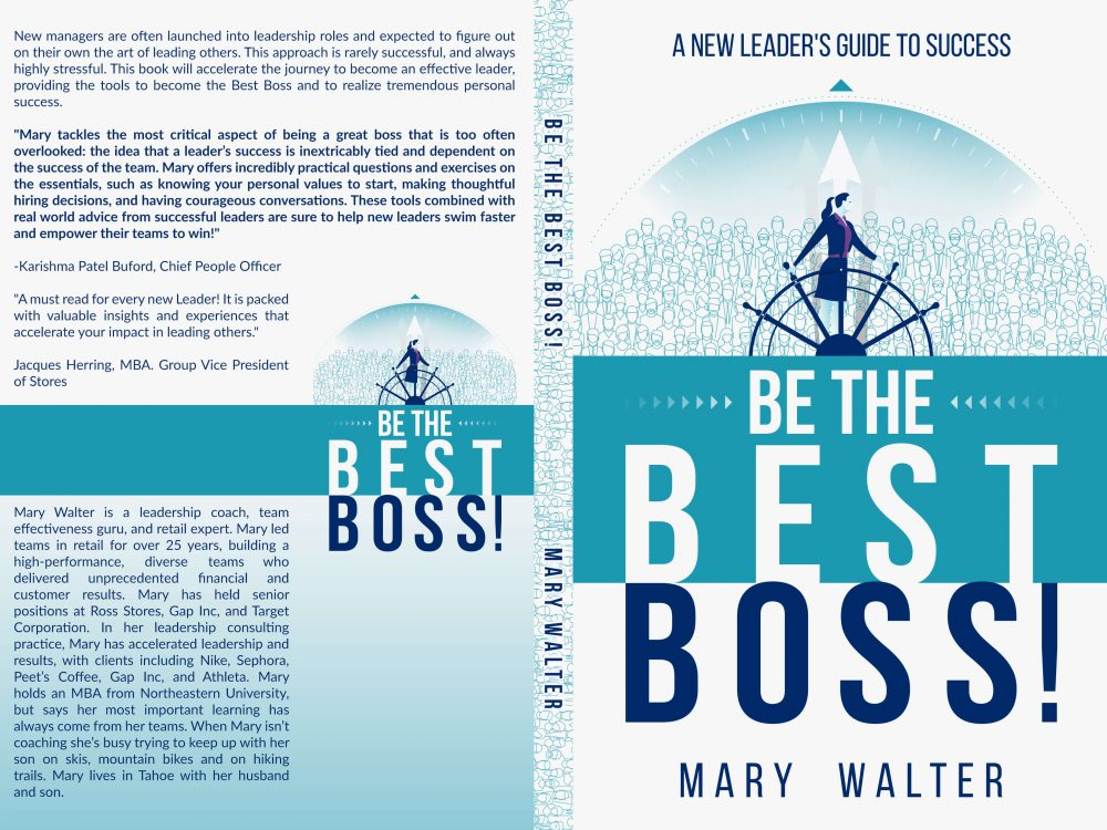 Be The Best Boss SMALL