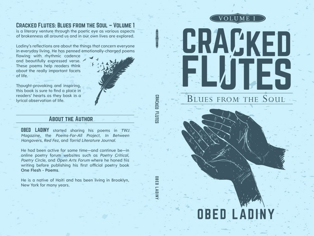 Cracked Flutes - Volume 1SMALL