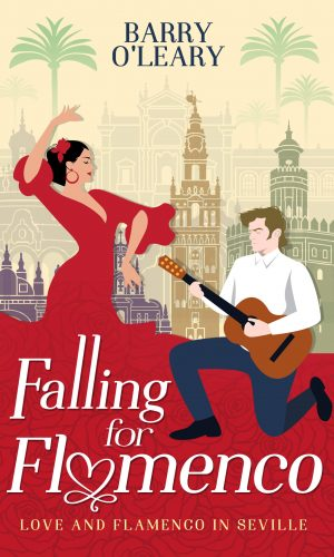 Falling for Flamenco SMALL