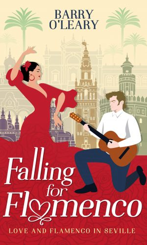 Falling for Flamenco SMALL