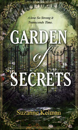 Garden of Secrets SMALL