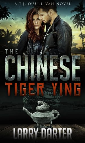 The Chinese Tiger Ying SMALL