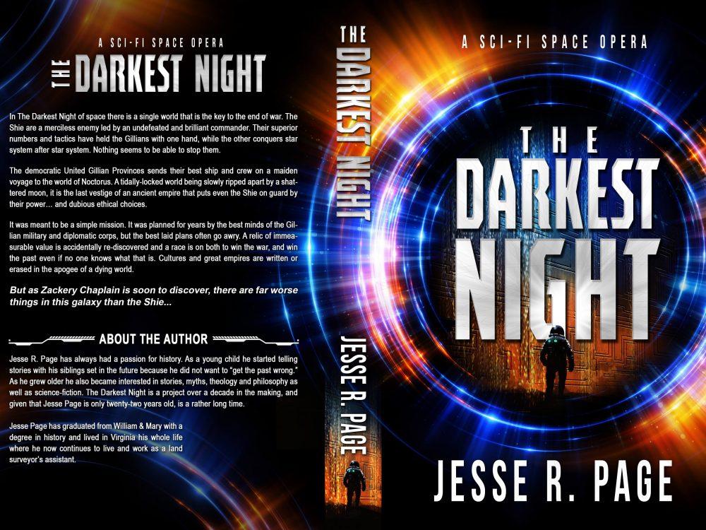 The Darkest Night SMALLjpg