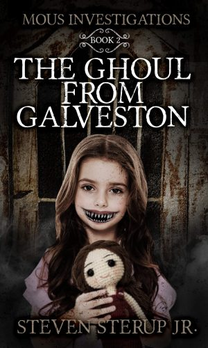 The Ghoul from Galveston SMALL