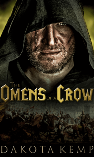 The Omens Of A Crow_1600 x 2560