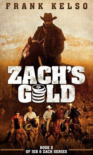 Zach's Gold SMALL